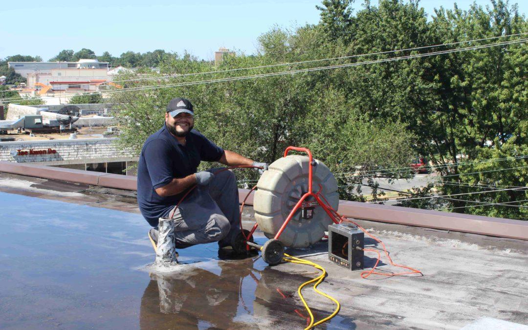 Benefits of Preventative Drain Maintenance